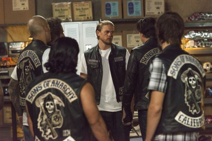 Sons Of Anarchy 7x11 7