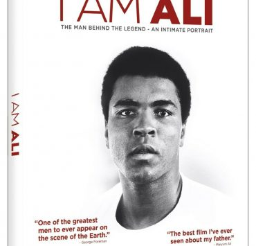 I Am Ali Cover Artwork