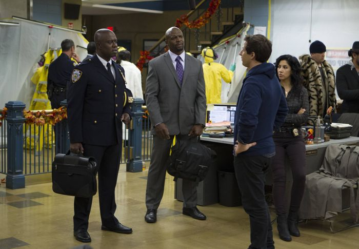 Brooklyn Nine Nine 2x07 10
