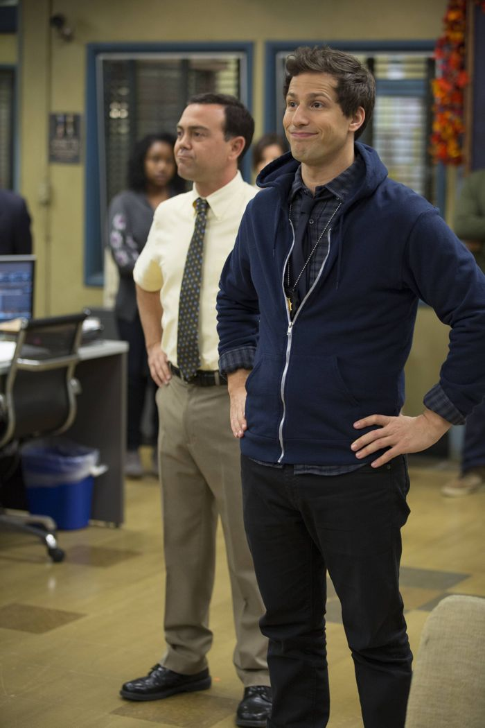 Brooklyn Nine Nine 2x07 03