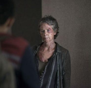 The Walking Dead 5x06 Carol McBride