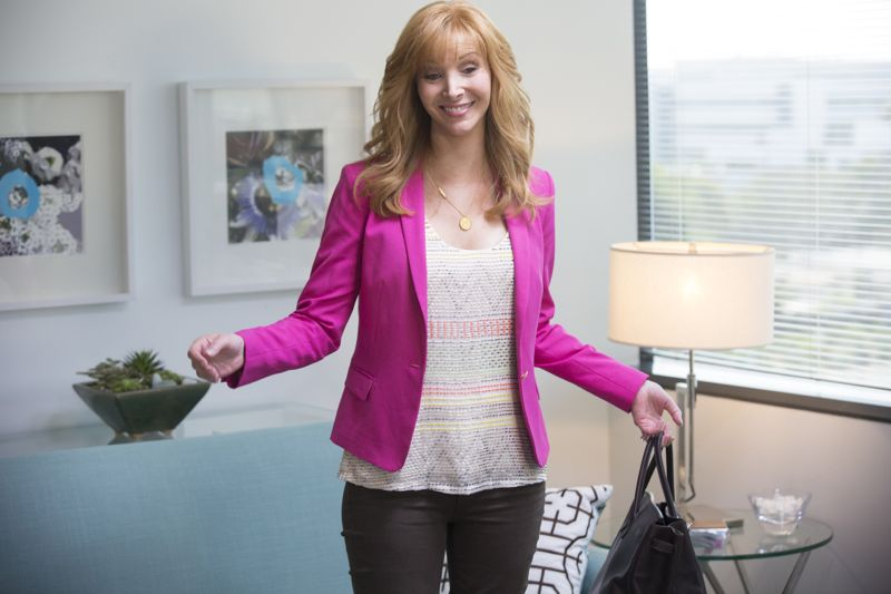 Lisa Kudrow The Comeback HBO