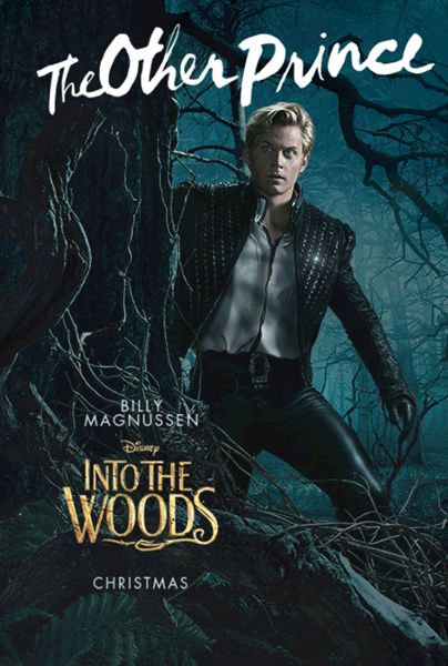 Into The Woods The Other Prince Billy Magnussen