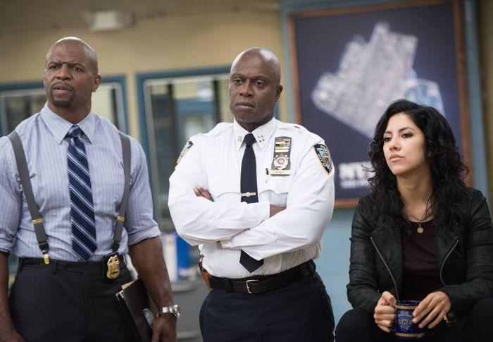 Brooklyn Nine Nine 2x06 09