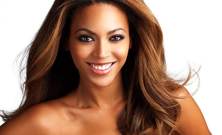 Beyonce Knowles West