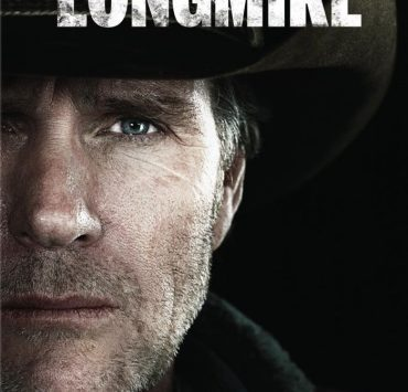 Longmire Season 2 DVD