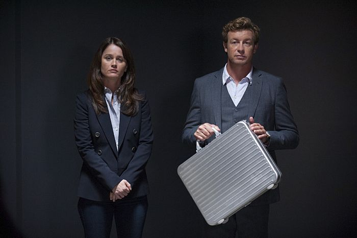 The Silver Briefcase