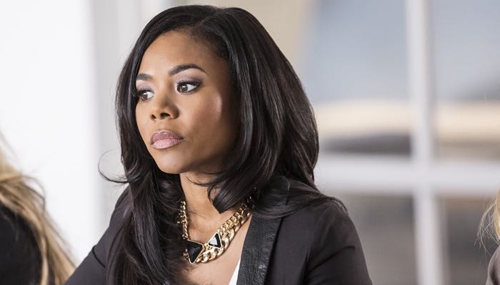 Regina Hall | With This Ring | Photo credit : Bob Mahoney