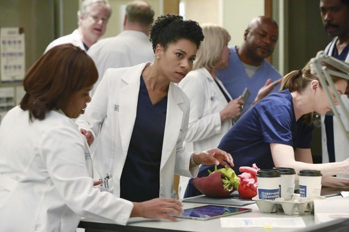 CHANDRA WILSON, KELLY MCCREARY, ELLEN POMPEO (OBSCURED)