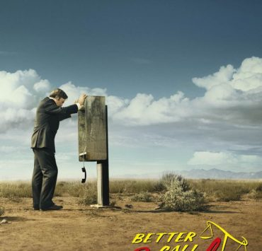Better Call Saul Season 1 Poster AMC