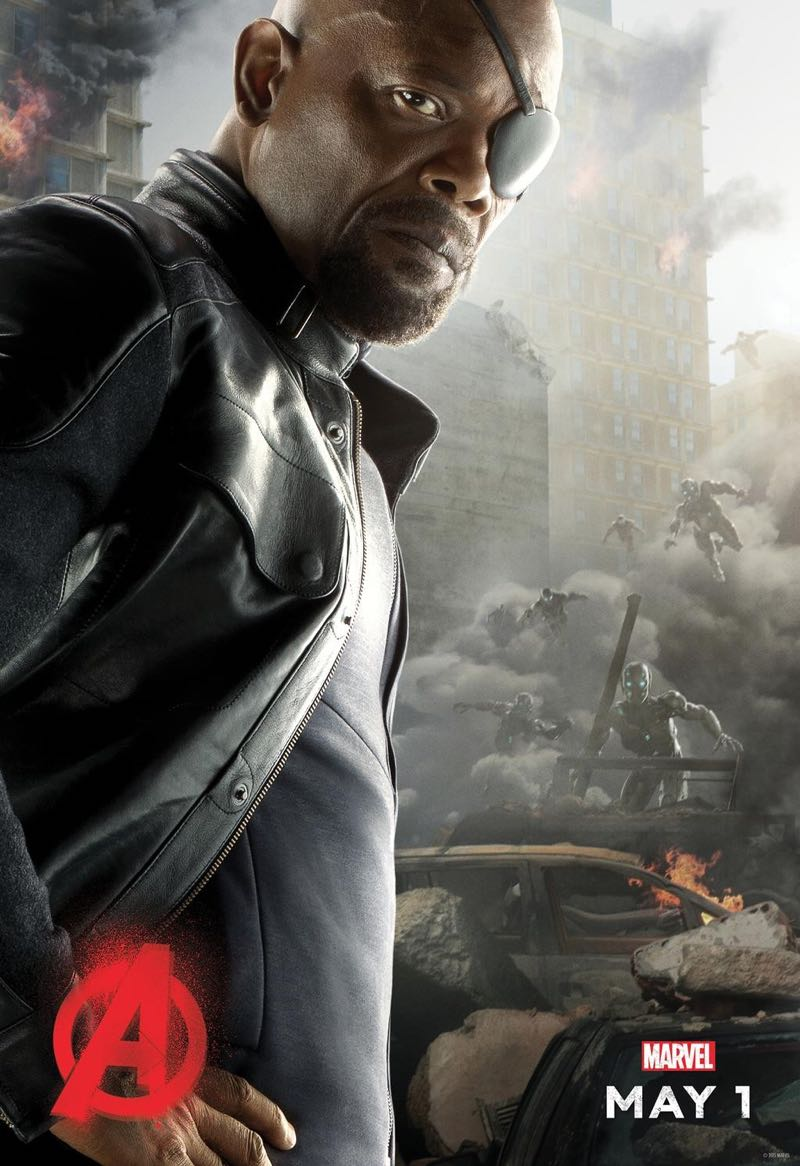 the-avengers-age-of-ultron-nick-fury-poster-Samuel-L-Jackson