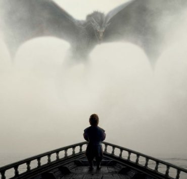 Game Of Thrones Season 5 Key Art Poster