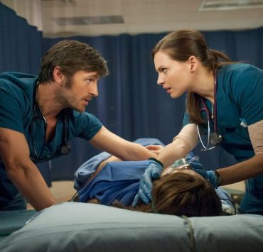 THE NIGHT SHIFT Recap
