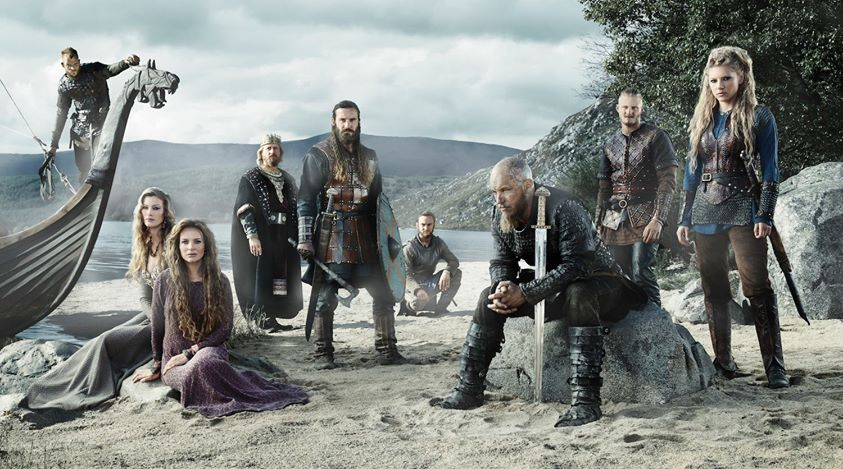 Vikings Cast