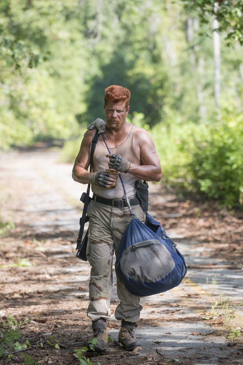 The Walking Dead Season 5, Episode 10 Michael Cudlitz as Abraham