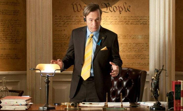 BETTER CALL SAUL Review