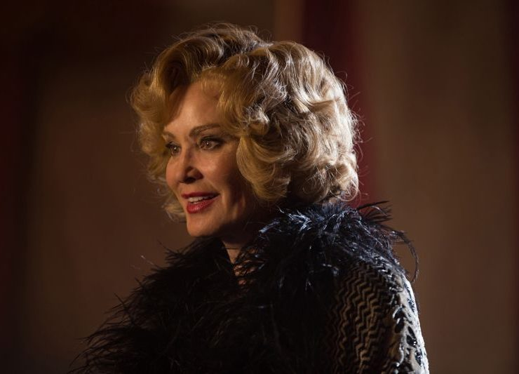 AMERICAN HORROR STORY FREAK SHOW Recap Stars Never Pay