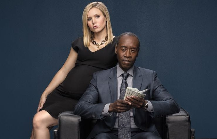 HOUSE OF LIES (Season 4)