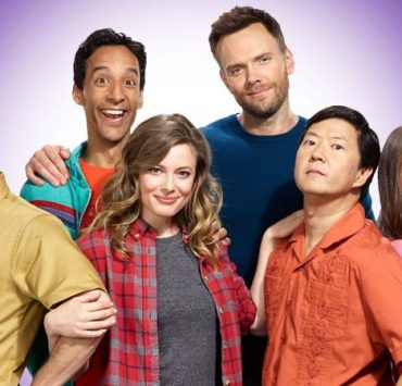 Community Cast Yahoo Screen