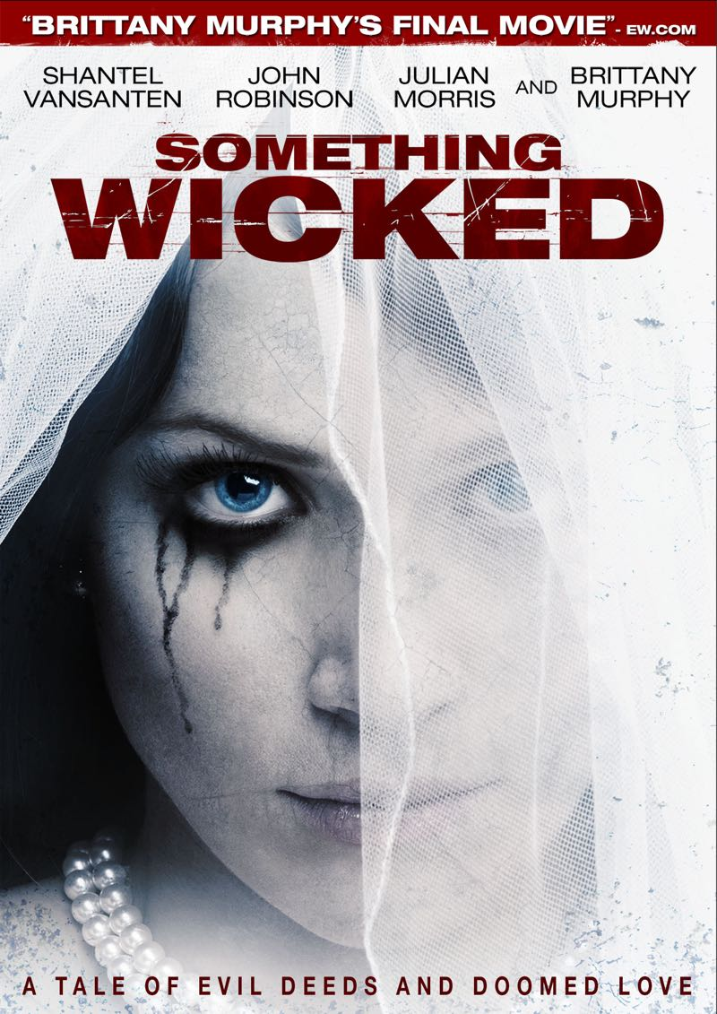 Something Wicked DVD
