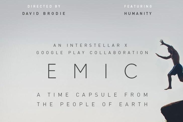 Emic Google Play
