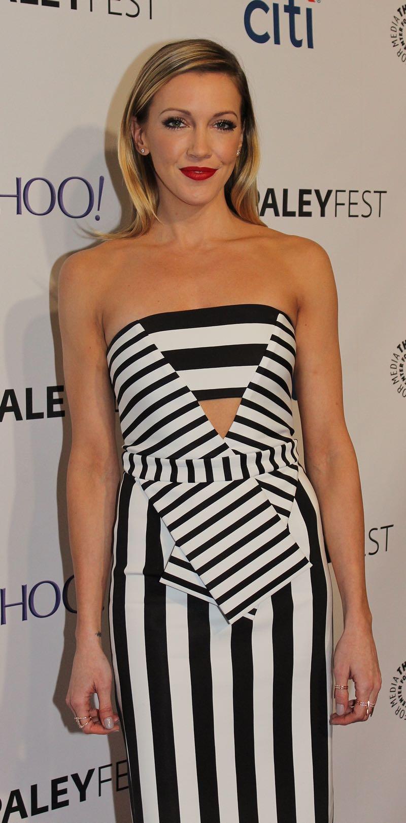 Katie Cassidy ARROW