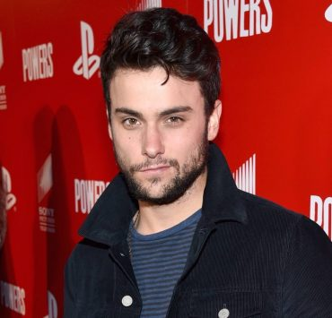 Jack Falahee | Photo by John Shearer/Invision for Sony Pictures Television
