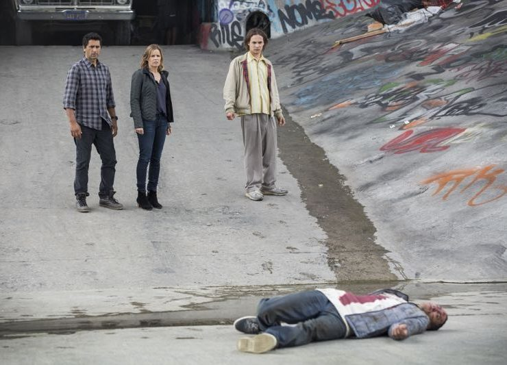The Walking Dead Two Seasons Of Spinoff Series Ordered