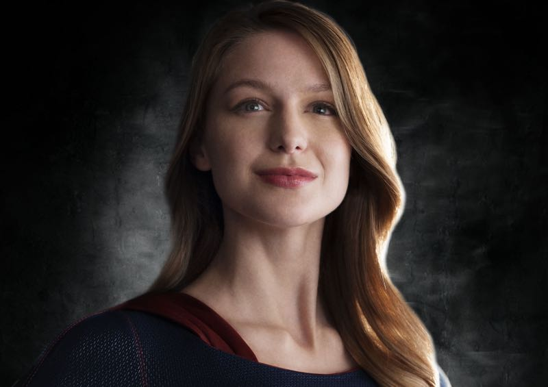 SUPERGIRL Melissa Benoist First-Look Image (Headshot)[1]