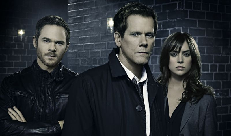 The Following Season 3 Cast