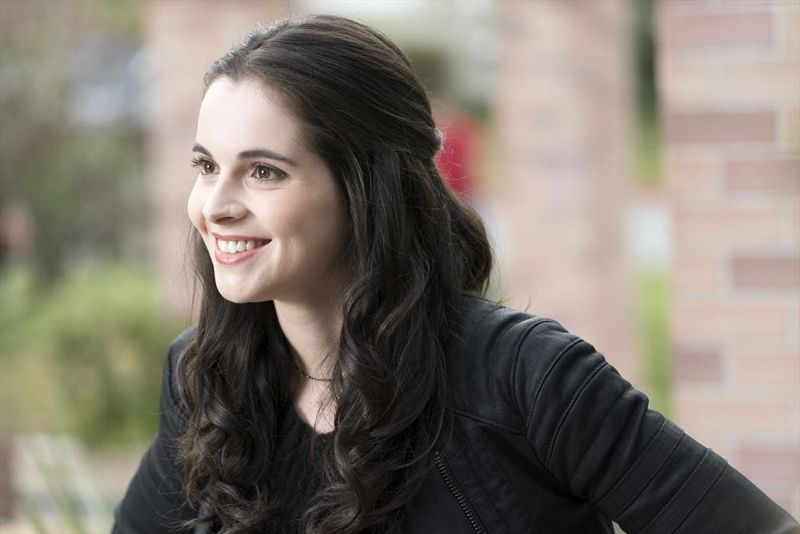 VANESSA MARANO Switched at Birth