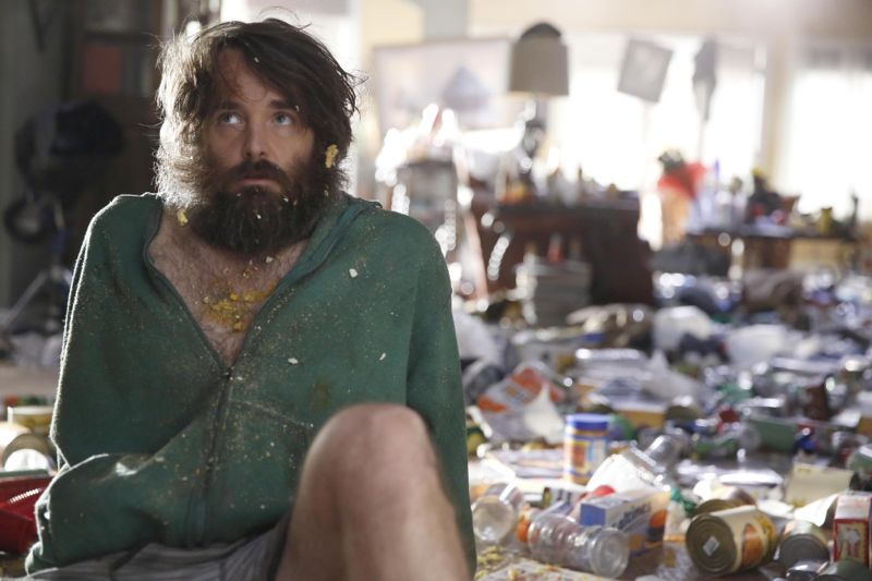 Last Man On Earth Will Forte