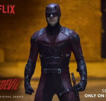 Daredevil Season 2 Netflix