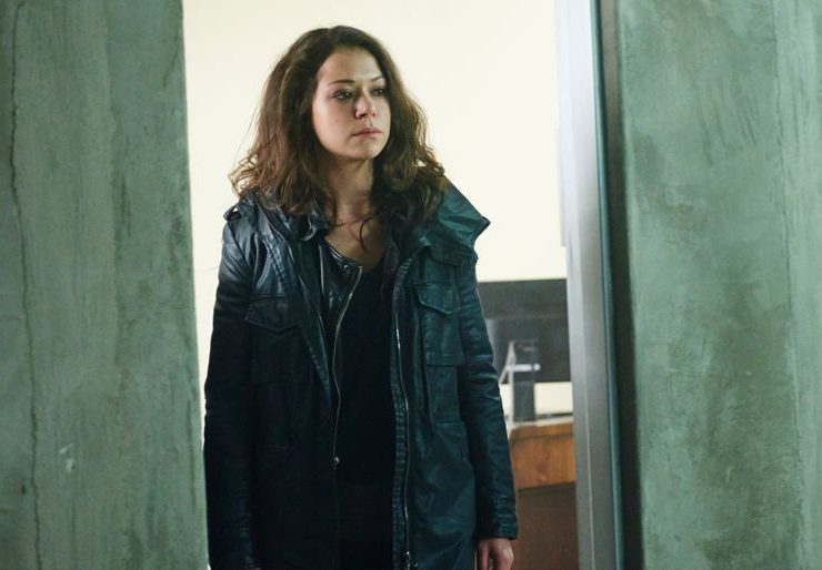 Tatiana Maslany |Orphan Black Season 3 | Photo Credit: © Steve Wilkie for BBC AMERICA
