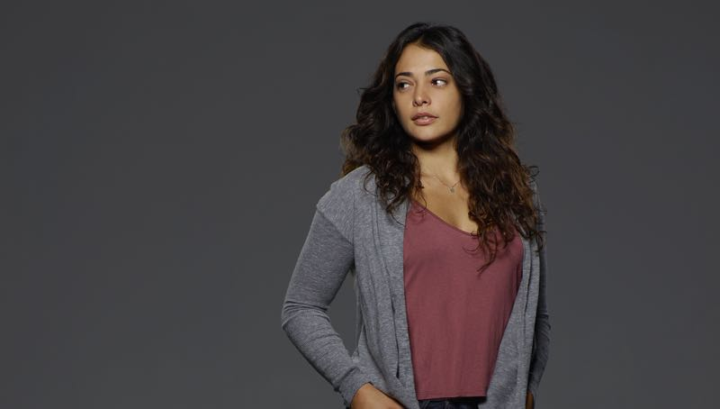 NATALIE MARTINEZ SECRETS AND LIES