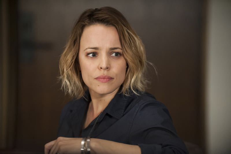 Rachel McAdams as Ani Bezzerides True Detective Season 2 HBO