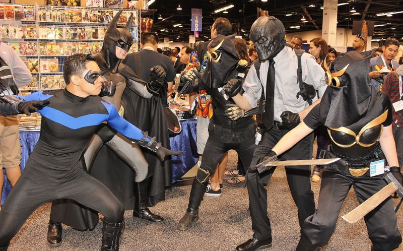 WonderCon Photos 2015 06