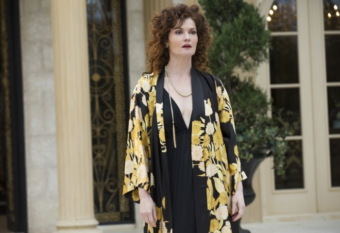 Rebecca Wisocky star in season three of Lifetime's hit series Devious Maids, premiering Monday, June 1st, at 9pm ET/PT on Lifetime.