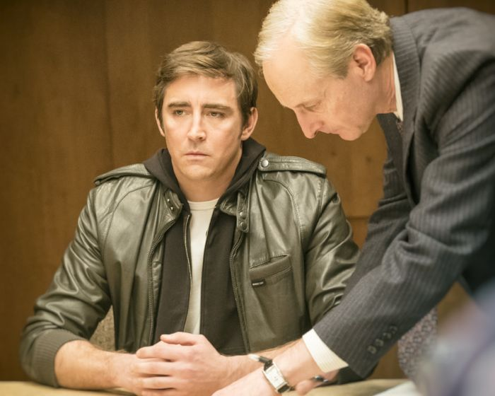 Lee Pace as Joe MacMillan - Halt and Catch Fire _ Season 2, Episode 1 - Photo Credit: Tina Rowden/AMC