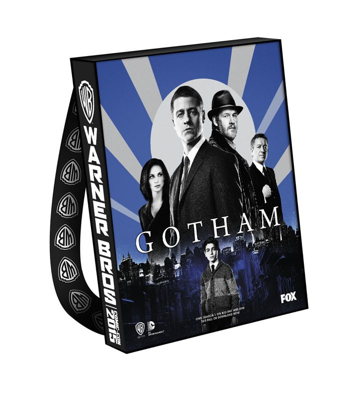GOTHAM - HEROES