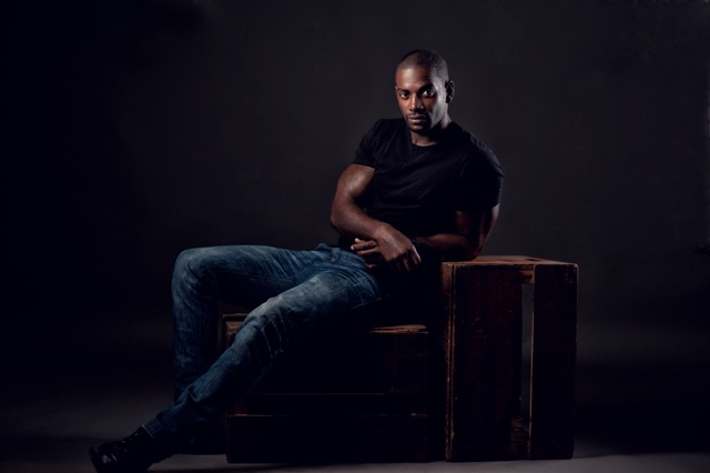 Mo McRae | Photo : Kerry James