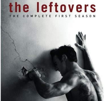 The Leftovers Season 1 Bluray DVD Cover