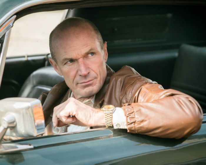 Toby Huss as John Bosworth - Halt and Catch Fire _ Season 2, Episode 3 - Photo Credit: Richard DuCree/AMC