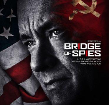 BRIDGE OF SPIES Movie Poster (1)