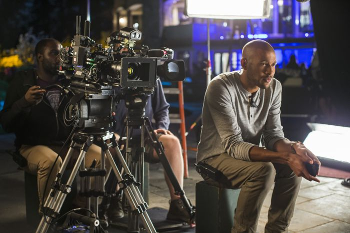 """Jeffrey Bowyer-Chapman (""""Jay"""") stars in Lifetime's all-new drama UnREAL airing, Monday, June 8 at 10pm ET/PT on Lifetime."""
