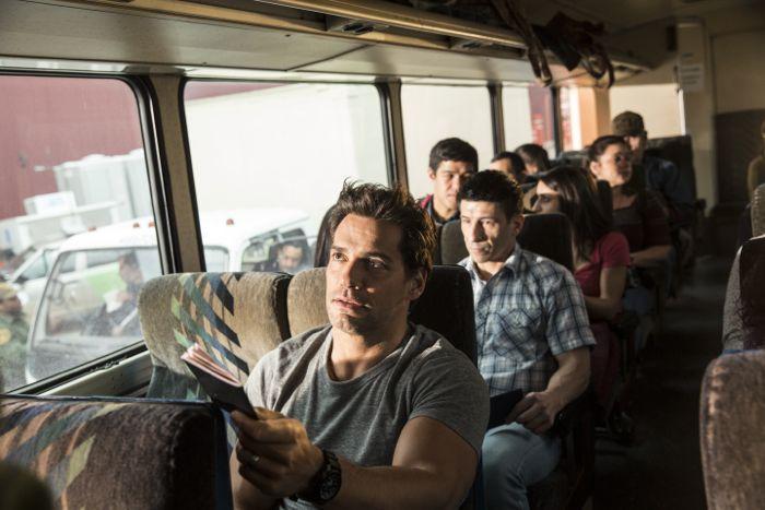 Cristian de la Fuente stars in season three of Lifetime's hit series Devious Maids, premiering Monday, June 8th, at 9pm ET/PT on Lifetime.