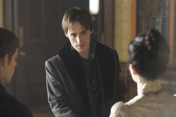 Reeve Carney as Dorian Gray in Penny Dreadful (season 2, episode 6). - Photo: Jonathan Hession/SHOWTIME - Photo ID: PennyDreadful_206_1280