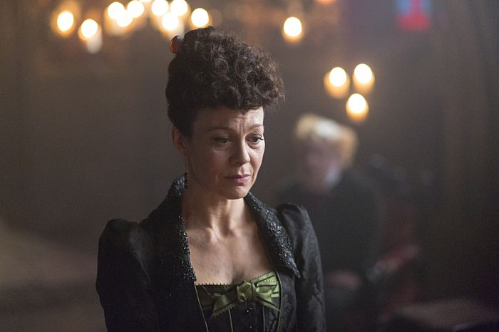 Helen McCrory as Evelyn Poole in Penny Dreadful (season 2, episode 6). - Photo: Jonathan Hession/SHOWTIME - Photo ID: PennyDreadful_206_0199