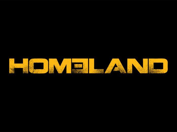 homeland logo showtime