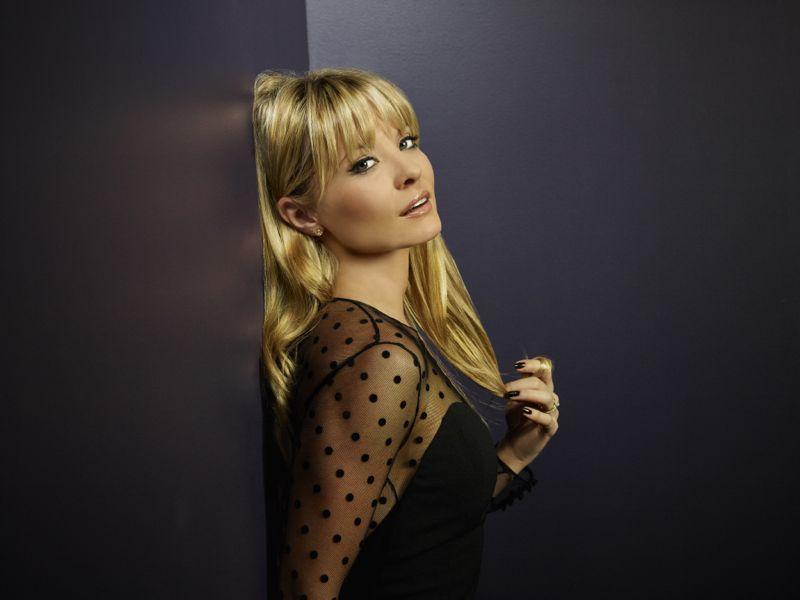 EMPIRE: Kaitlin Doubleday as Rhonda Lyon on EMPIRE. Season 2 premieres Wednesday, September 23 (9:00-10:00 PM ET/PT) on FOX. ©2015 Fox Broadcasting Co. Cr: Christopher Fragapane/FOX.